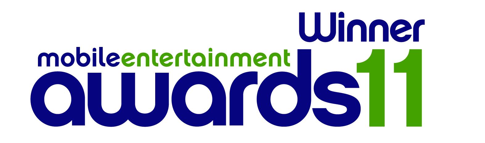 ME awards 2011 winner logo