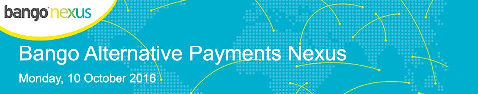 Bango Alternative Payments Nexus